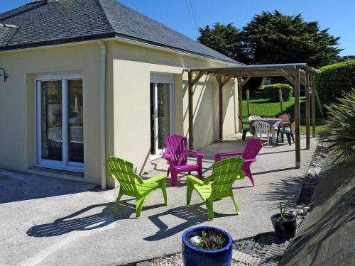 Ferienhaus Porspoder 104S : Guest accommodation near Porspoder