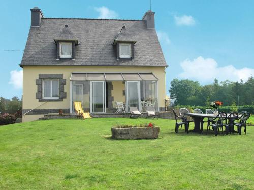 Ferienhaus Kermaria-Sulard 101S : Guest accommodation near Trézény