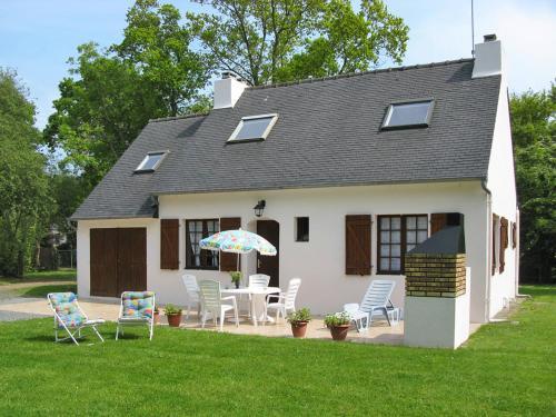 Ferienhaus Morieux 100S : Guest accommodation near Yffiniac