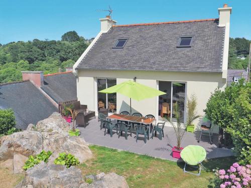 Ferienhaus Saint Michel-en-Greve 102S : Guest accommodation near Trédrez-Locquémeau