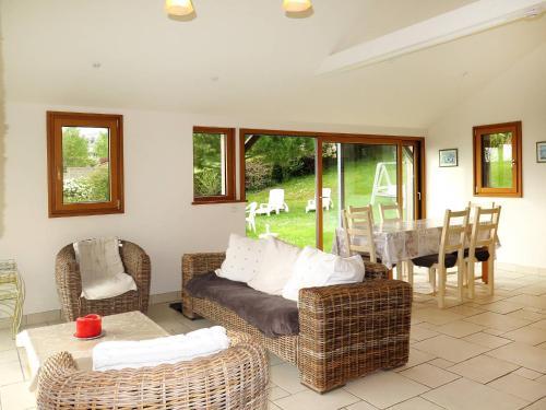 Ferienhaus Saint Suliac 100S : Guest accommodation near Châteauneuf-d'Ille-et-Vilaine