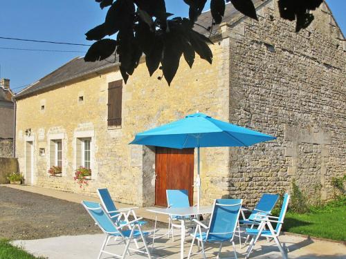 Ferienhaus Commes 401S : Guest accommodation near Maisons