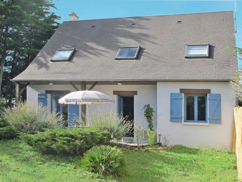 Ferienhaus Hauteville-sur-Mer-Plage 401S : Guest accommodation near Le Mesnil-Aubert