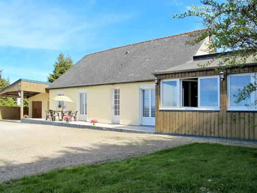 Ferienhaus Le Mesnil 401S : Guest accommodation near Taillepied