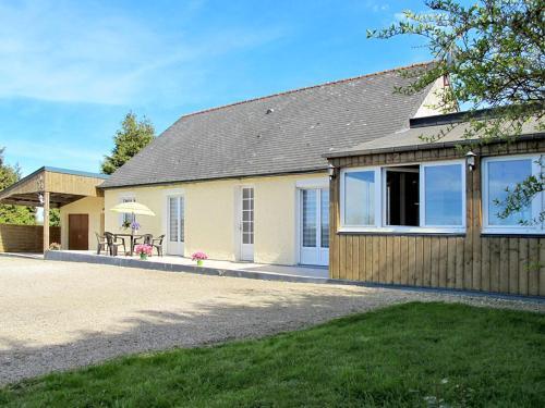 Ferienhaus Le Mesnil 401S : Guest accommodation near Saint-Sauveur-de-Pierrepont
