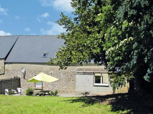 Ferienhaus Le Mesnil 400S : Guest accommodation near Saint-Georges-de-la-Rivière
