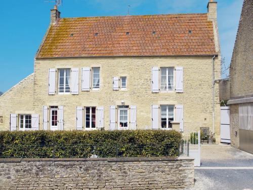 Ferienhaus Longues-sur-Mer 400S : Guest accommodation near Longues-sur-Mer