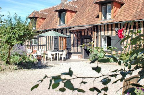 Ferienhaus Neufchatel-en-Bray 401S : Guest accommodation near Lannoy-Cuillère