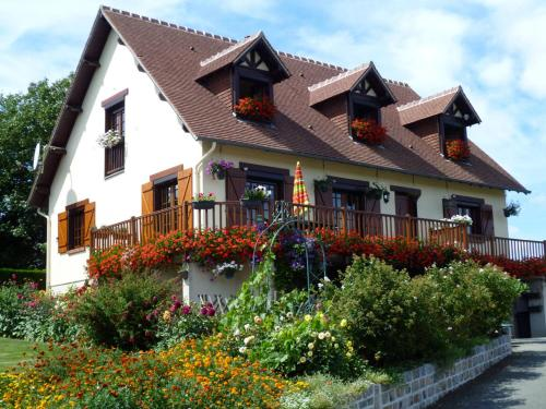 Ferienhaus Neufchatel-en-Bray 400S : Guest accommodation near Lannoy-Cuillère