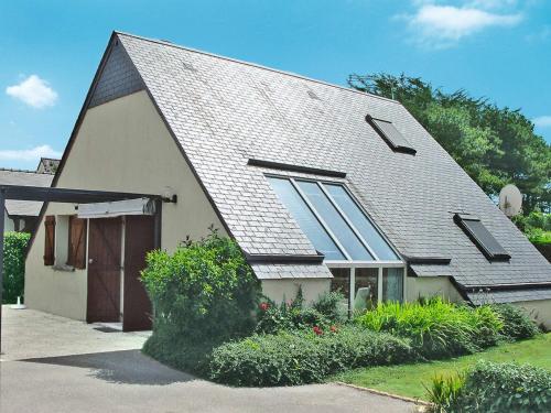 Ferienhaus Portbail 408S : Guest accommodation near Saint-Sauveur-de-Pierrepont