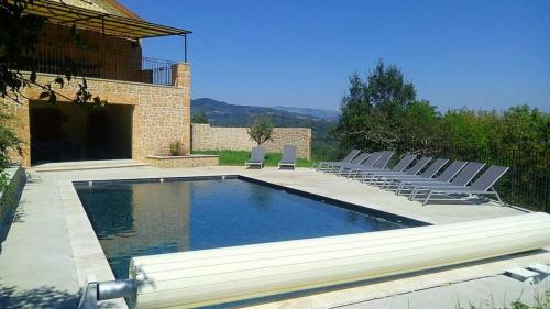 Villa Les Mazes : Guest accommodation near Prades