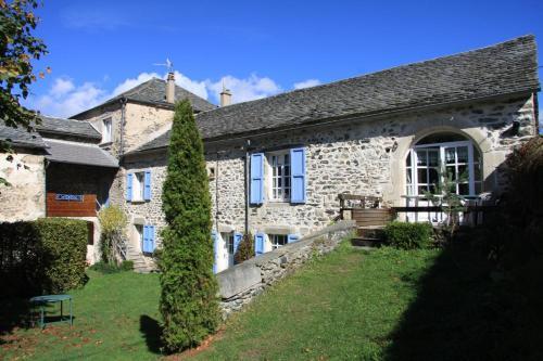 La Parenthese insolite : Guest accommodation near Roche-en-Régnier