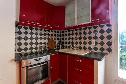 Welkeys Apartment - Ernest Duchesne : Apartment near Marseille 7e Arrondissement