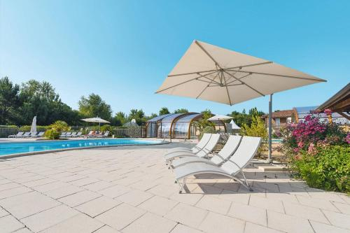 Ferienwohnung Parentis 213S : Guest accommodation near Parentis-en-Born