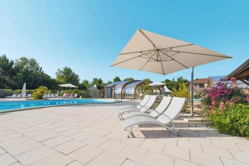 Ferienwohnung Parentis 214S : Guest accommodation near Pissos