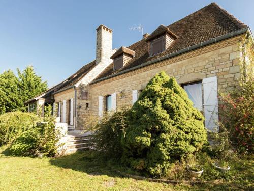 Maison De Vacances - Puy Chaudron : Guest accommodation near Puybrun