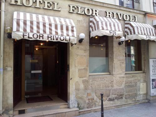 Hôtel Flor Rivoli : Hotel near Paris 1er Arrondissement