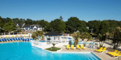 Holiday home avenue Felix ducournau 40160 Gastes : Guest accommodation near Ychoux