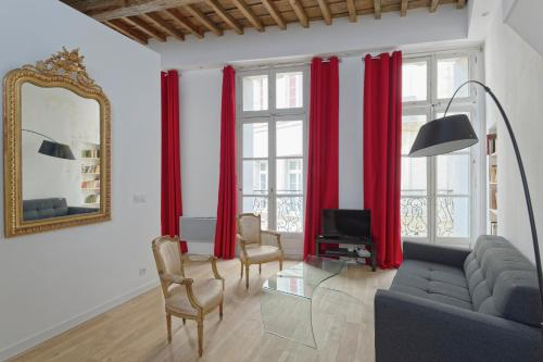 Appart de charme avec Parking free : Apartment near Montpellier