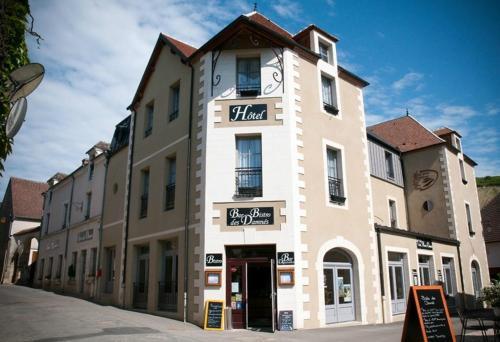 La Cote des Monts Damnés : Hotel near Saint-Andelain