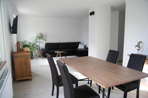 Bienvenue Chez Nous : Apartment near Gambsheim