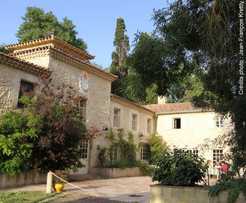 La tricherie - maison d'hotes : Guest accommodation near Auch