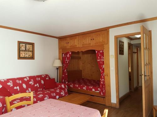 Studio d'Anaite : Apartment near Les Houches