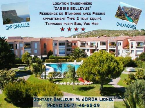 Puerta Del Sol : Apartment near La Penne-sur-Huveaune
