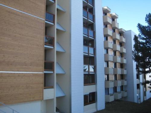 Apartment L'edelweiss : Apartment near Livet-et-Gavet