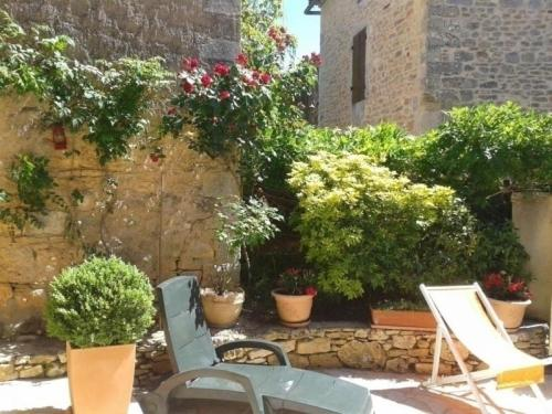 House Saint-martin-le-redon - 8 pers, 140 m2, 5/4 : Guest accommodation near Touzac
