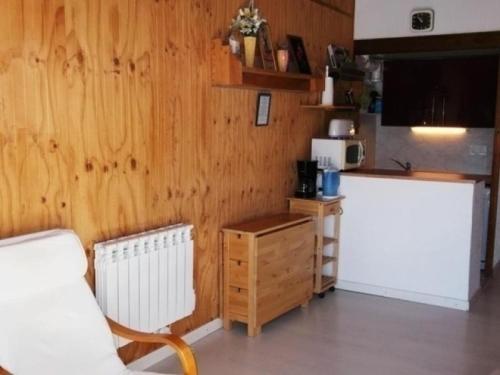 Apartment Maxi studio pour 6 pers. : Apartment near Orcières