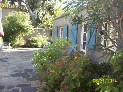 huis grau d agde : Guest accommodation near Vias