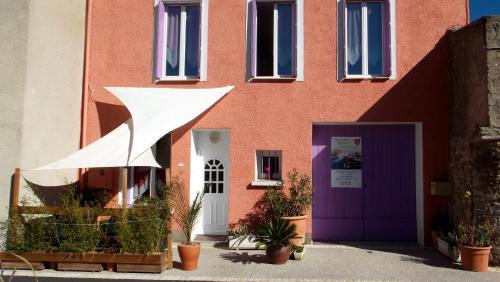 La Vieille Forge : Bed and Breakfast near Félines-Minervois