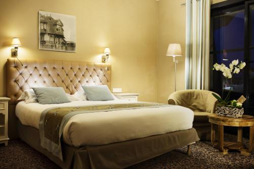 Les Jardins d'Hardelot : Hotel near Hesdigneul-lès-Boulogne