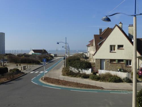 Maison familiale : Guest accommodation near Hesdigneul-lès-Boulogne