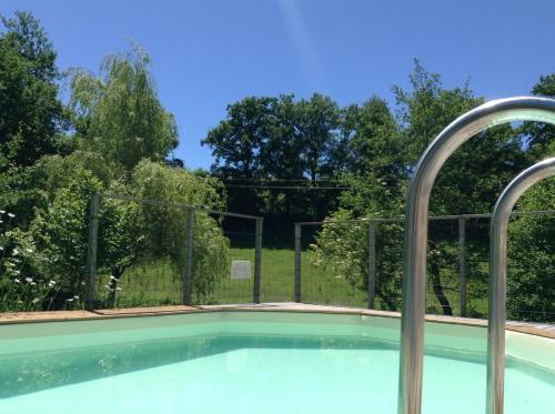 Gite rural du Moulin de Limayrac : Guest accommodation near Compolibat