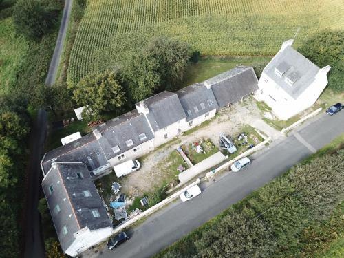Les Gîtes Bigoudens : Guest accommodation near Tréméoc