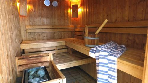VVF Villages « La Route des Vins d'Alsace » Orbey : Guest accommodation near Orbey