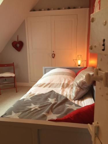la petite Maison : Guest accommodation near Louvaines