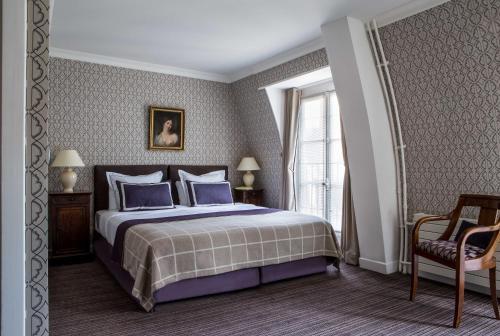 Hotel d'Orsay - Esprit de France : Hotel near Paris 7e Arrondissement