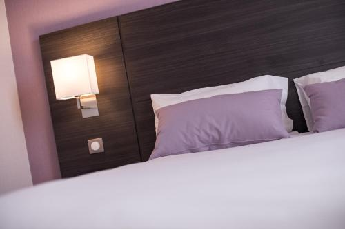 Hotel Eurocentre 3* Toulouse Nord : Hotel near Saint-Rustice
