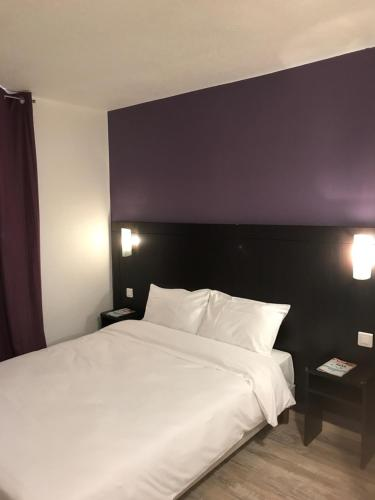 Fasthotel Thionville : Hotel near Roussy-le-Village