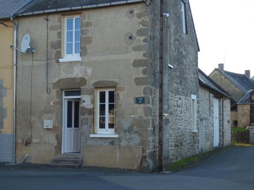 La Petite Gite Durran : Guest accommodation near Vigoux