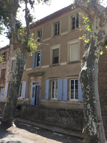 Chez Les Brocs B&B : Bed and Breakfast near Villedaigne
