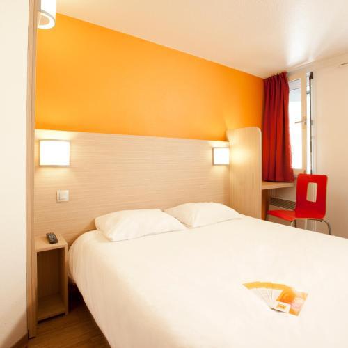 Premiere Classe Toulouse Sesquières : Hotel near Launaguet