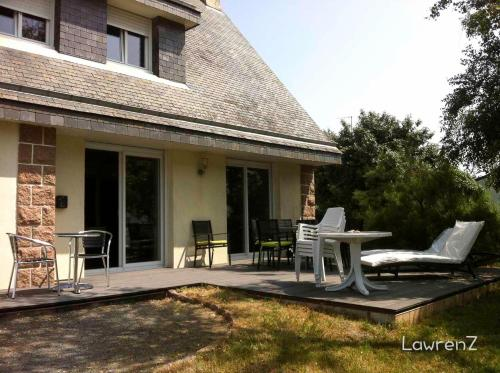 Holiday home Allee du Rohu : Guest accommodation near Damgan
