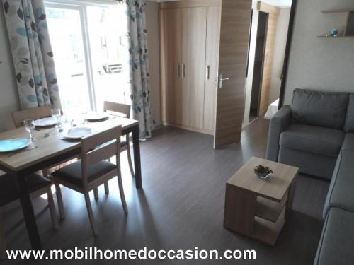 Bungalow Prestige : Guest accommodation near Corsept