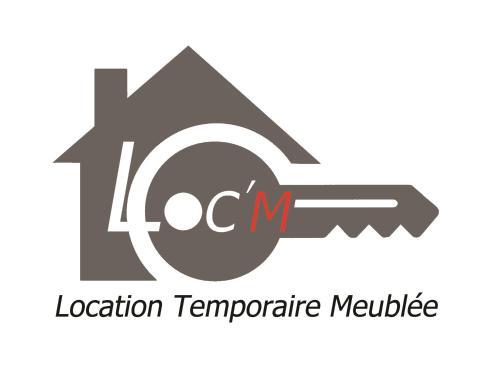 Loc'M - locm : Apartment near Aviré