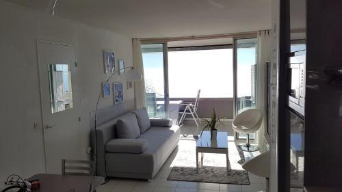 Costa Plana Appartement Vue Mer : Apartment near Èze