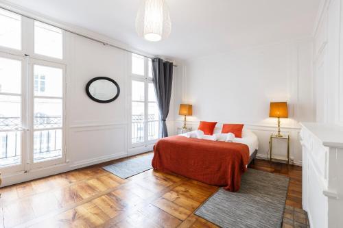 Millésime : Apartment near Saint-Grégoire